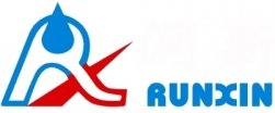 run xin logo